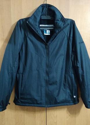 Куртка columbia женская