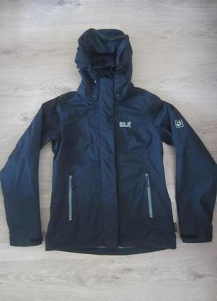 Куртка женская jack wolfskin texapore, р.s