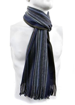 Hugo boss шерстяной шарф платок