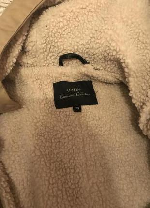 Куртка пальто парка3 фото