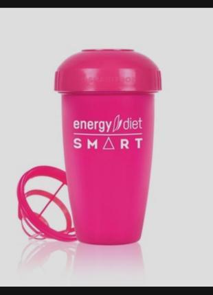 Пластиковый стакан для приготовления energy diet smart