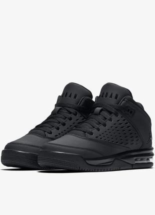 Nike jordan flight origin 4 bg