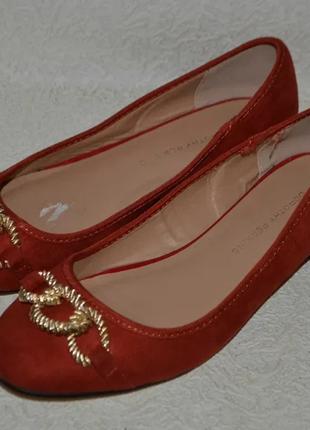 Новые туфли dorothy perkins 25.5 см 39 размер англия