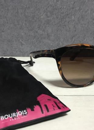 Очки солнцезащитные леопардовые h&m