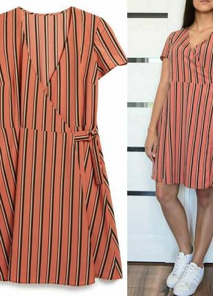 Платье в полоску primark