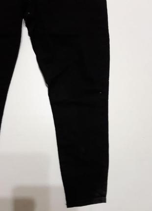 Фирменные джеггинсы джинсы2 фото