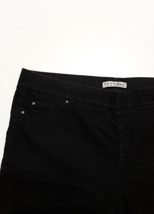 Фирменные джеггинсы джинсы4 фото