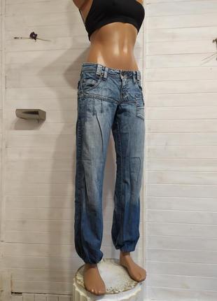 Классные джинсы 26\34
