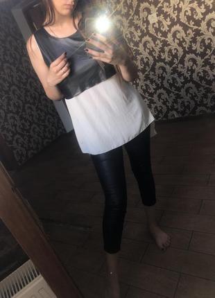 Отпадная блуза