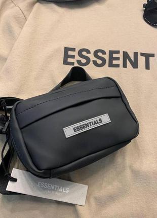 Сумка essentials