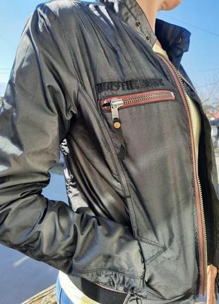 Куртка стильная от diesel , италия