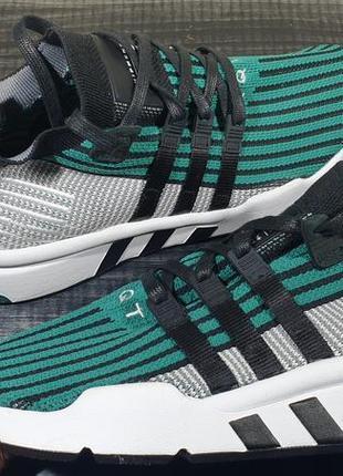 Кроссовки adidas eqt support mid adv primeknit