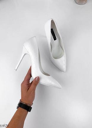 🍁готовимся к модной осени🍁🛍женские туфли лодочки под рептилию