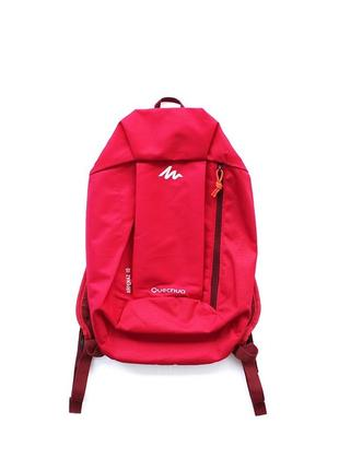 Quechua arpenaz 10l backpack пішохідний рюкзак