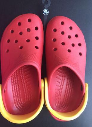 Crocs кроксы classic1 фото