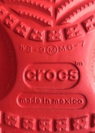 Crocs кроксы classic2 фото
