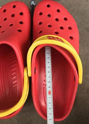 Crocs кроксы classic4 фото