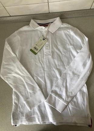 Рубашка кофта поло оригинал