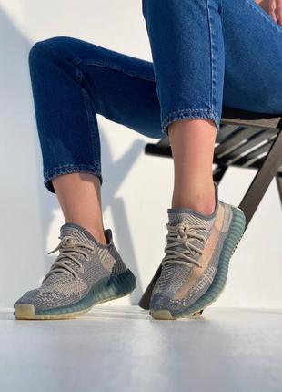 Женские кроссовки адидас иззи буст