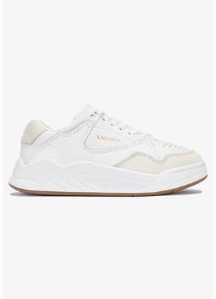 Жіночі кросівки lacoste court slam 319