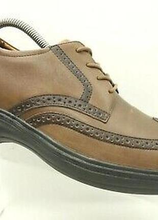 Последняя пара кожаные классические туфли