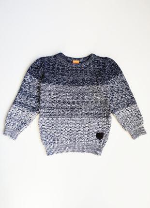 Детский свитер pusblu