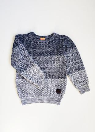 Детский свитер pusblu2 фото