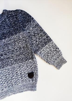 Детский свитер pusblu4 фото