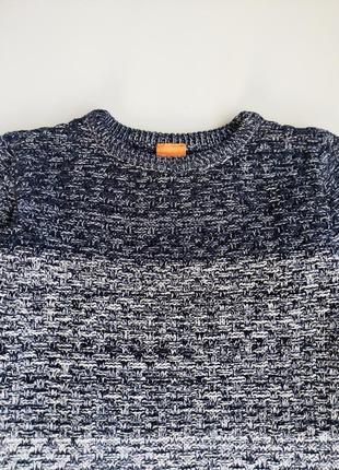Детский свитер pusblu3 фото