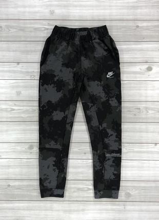 Спортивные штаны nike air max размер xs-s