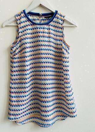 Блуза tommy hilfiger p.xs #1980 sale❗️❗️❗️