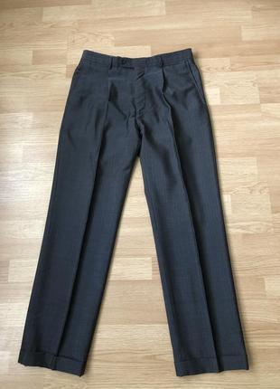 Красивые брюки stigma (португалия) размер m в идеале