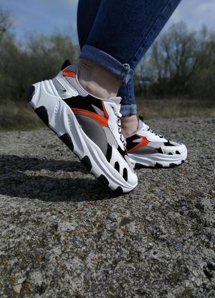 Стильні кросівки tm aesd !!! р-ри 36-41 маломірять