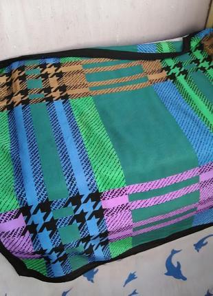 Шикарный платок loredano