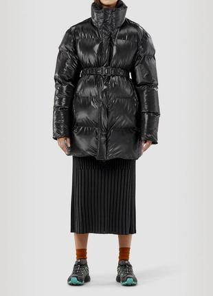 Новая куртка rains оригинал унисекс непромокаемый пуховик