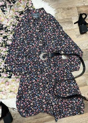 Платье-рубашка primark