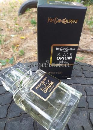 🕷black opium кофейный вкусный сладкий женский аромат, стойкая парфюмированная вода в небольшом объёме, оаэ
