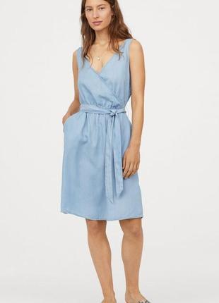 Новое платье h&m. размер 40