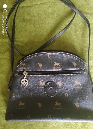 Cavalinho сумка
