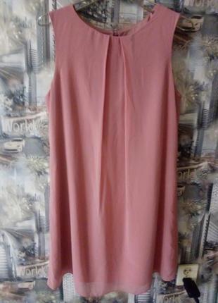 Лёгкое повседневное платье,сарафан
