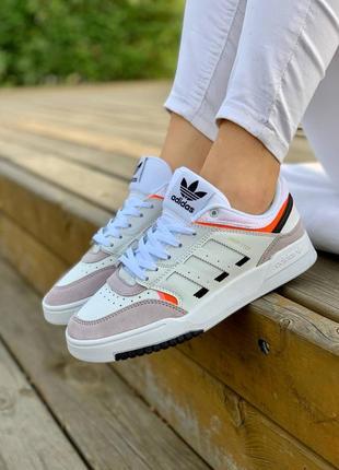 Кроссовки adidas drop step2 фото