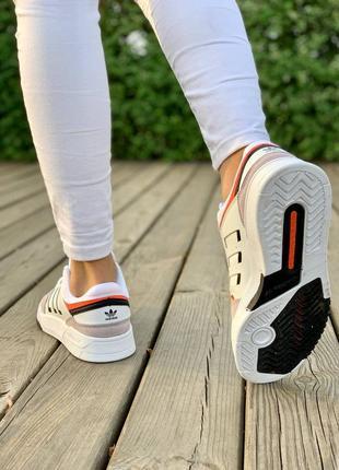 Кроссовки adidas drop step8 фото