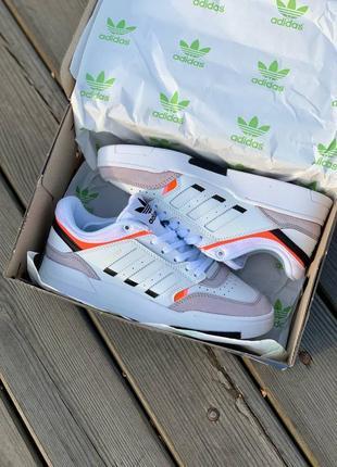 Кроссовки adidas drop step5 фото