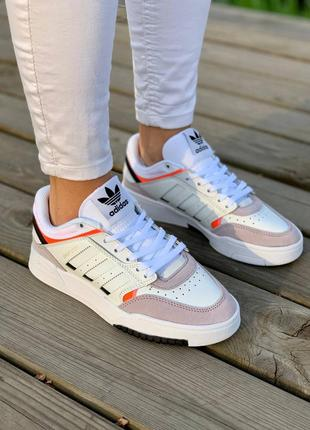Кроссовки adidas drop step9 фото