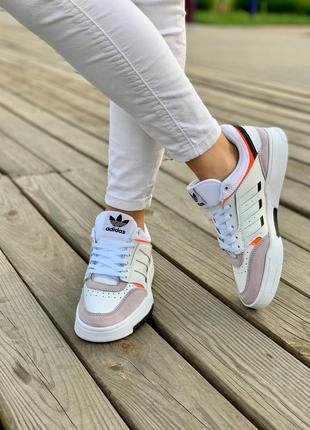 Кроссовки adidas drop step10 фото
