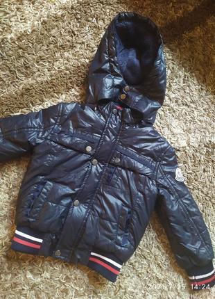 Куртка курточка весна/осень/еврозима