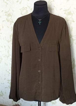 Блуза uk10