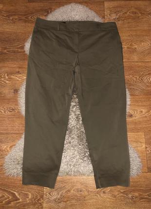 Женские штаны брюки премиум класса escada