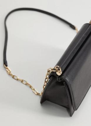 Sale!!! стильна базова сумочка mango!