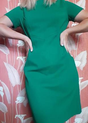 Платье трендового цвета